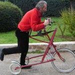 Elegir la Bicicleta, por Salud y Estética