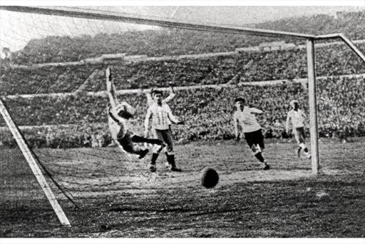 Copa del Mundo de Uruguay