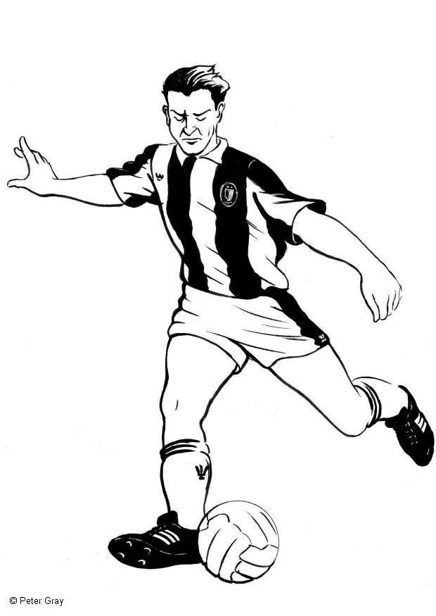 jugador futbol sala: