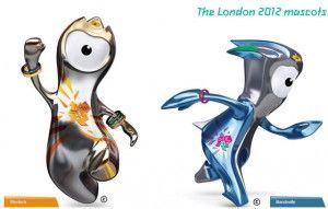 Lugares Londres 2012 (IV)