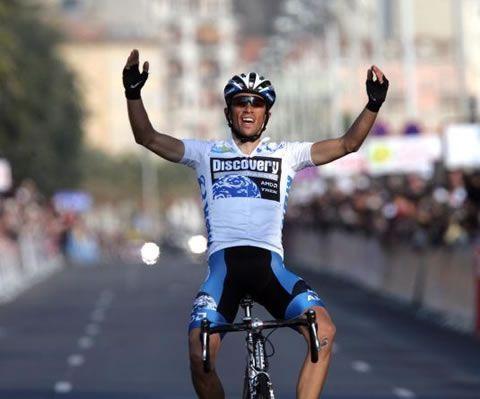 Alberto Contador y el Dopaje en el Ciclismo