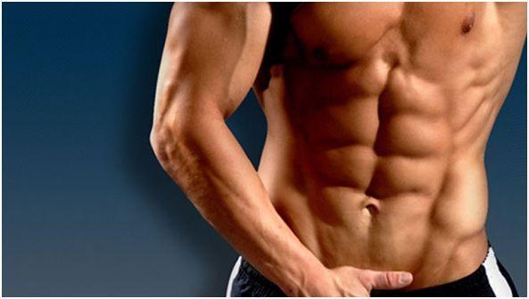 ejercicios de abdominales