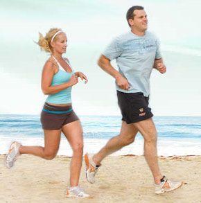 Beneficios de correr 30 minutos al día