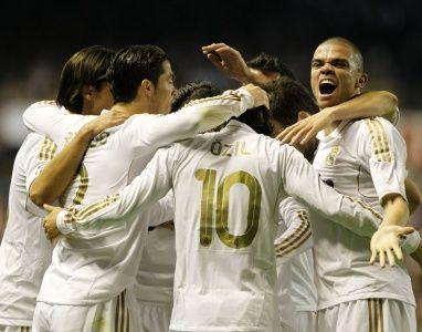 Resumiendo la Liga de Fútbol Profesional (liga de fútbol en España)