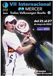 padel pro tour madrid 2012
