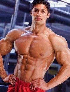 Consejos para el cuerpo y la musculatura en verano (II).