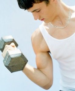 Consejos para el cuerpo y la musculatura en verano (I).