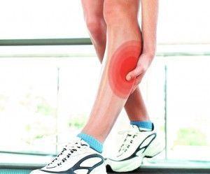 Las lesiones musculares más frecuentes en el deporte