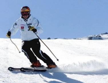 Vídeos para aprender a Esquiar