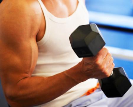 ejercicios para biceps culturismo sano