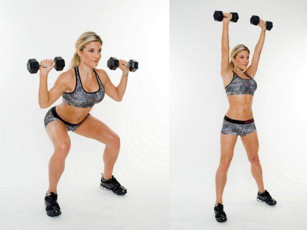 Ejercicios de musculación en casa, aprende como hacerlos