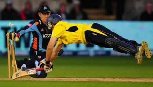 Las mejores fotos de Deportes del 2012