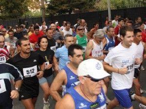 consejos correr carrera popular