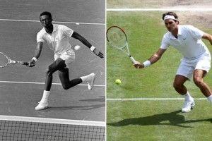 evolucion del tenis