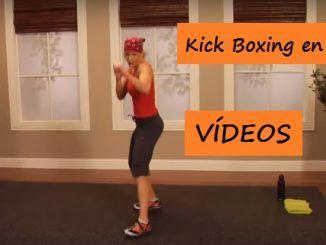 Videos Kick Boxing en Casa