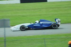 tn_Cómo entrenan los corredores del Gran Premio de Fórmula 1