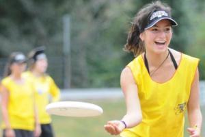 ¿Qué es el Ultimate Frisbee?