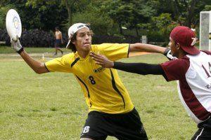 Ultimate frisbee y el espíritu del juego