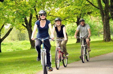 Consejos antes de volver a Usar tu Vieja Bicicleta