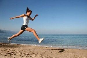 Importancias de estar en forma - Motivaciones