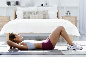 Tu gimnasio en casa, ¡ahora puedes hacerlo!