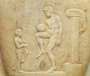 Historia del deporte I