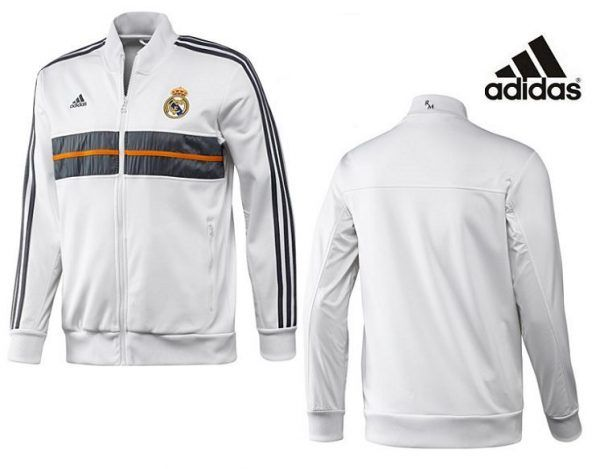 Ropa del Real Madrid