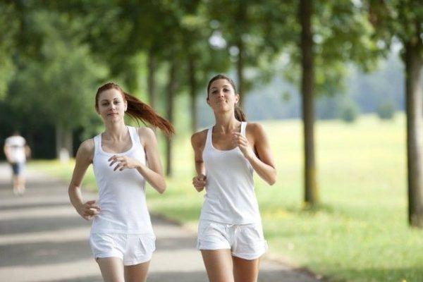 Cuanto tiempo correr para perder peso 2 educacion fisica for Deportes para perder peso