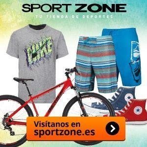 tienda de deportes
