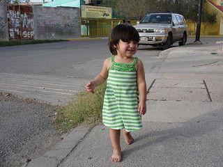 Caminar es bueno para la salud. Díle adiós al sedentarismo