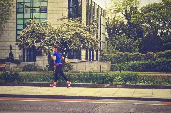 Los ejercicios más adecuados para las mujeres