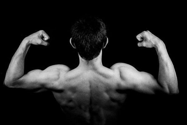 Errores al entrenar bíceps