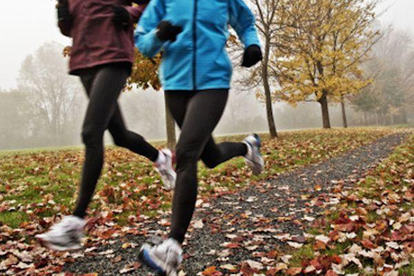Actividad Física En INVIERNO Qué  Se Debe Tener En Cuenta