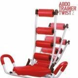 Banco Abdominales ABDO Trainer Twist con Tensores
