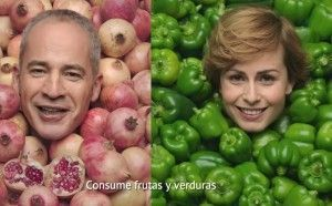 consumir frutas y verduras