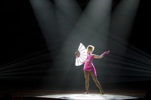 Usos de baile en el deporte