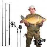 Equipo de Pesca Grande