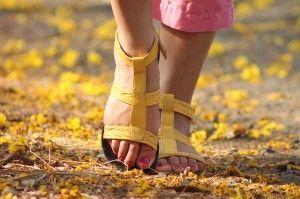 Beneficios de caminar por la tarde