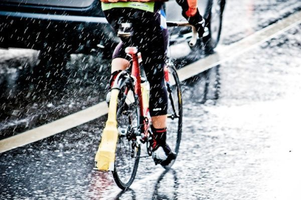 Consejos Para Montar En Bicicleta En Invierno
