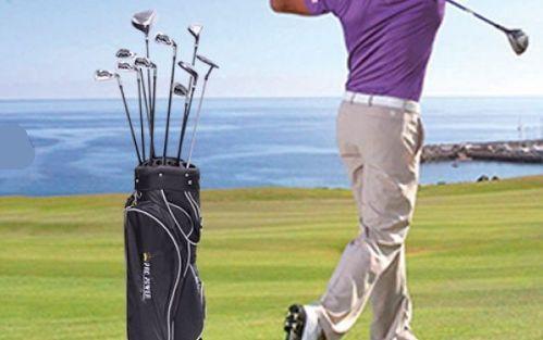 Los BENEFICIOS Que El Golf Le Aporta A Tu SALUD