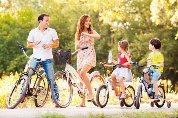 Los Multiples Beneficios Que El Ciclismo Aporta A Tu Salud