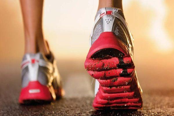 Evita Lesiones Utilizando El Calzado Adecuado