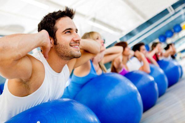 Que Necesitas Para Comenzar A Practicar Fitness