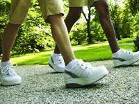 Son útiles o perjudiciales los Pesos en los Tobillos para Caminar en fitness