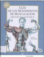 Guía de los Movimientos de la Musculación para Hombres