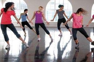 Dance Feet Ejercítate, Diviértete Y Quema Calorías