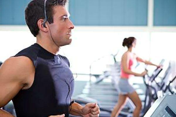 Que no hacer despues del ejercicio