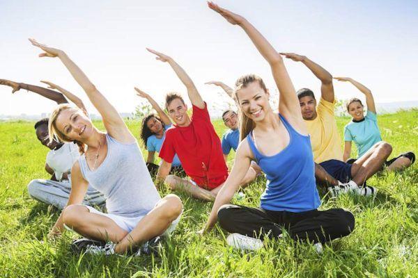 sacar partido al ejercicio