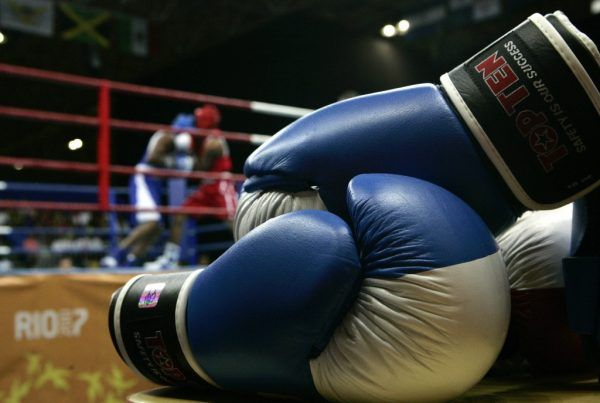 El boxeo: cómo son los entrenamientos
