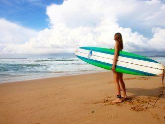 Beneficios de Practicar Surf